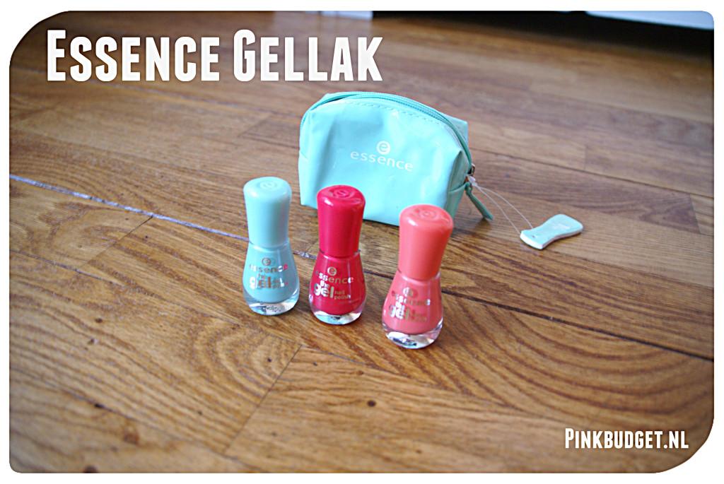 Banner Essence Gellak