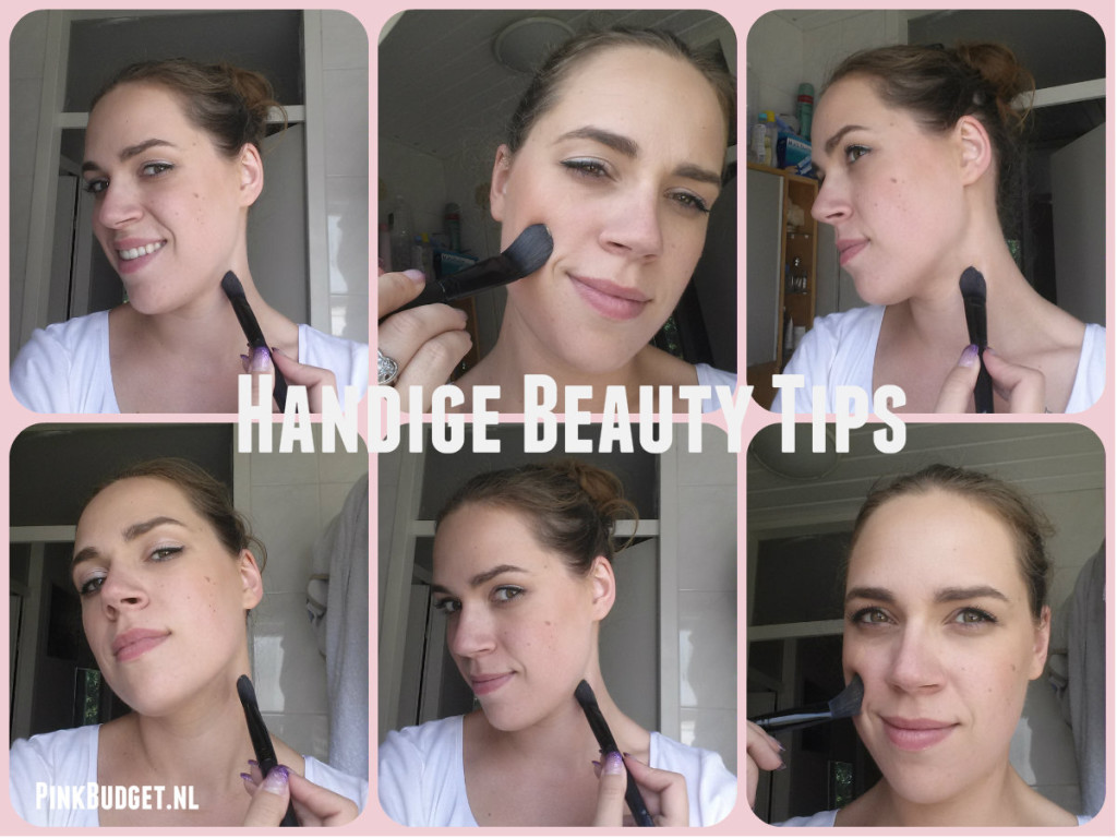 Banner Handige Beauty Tips