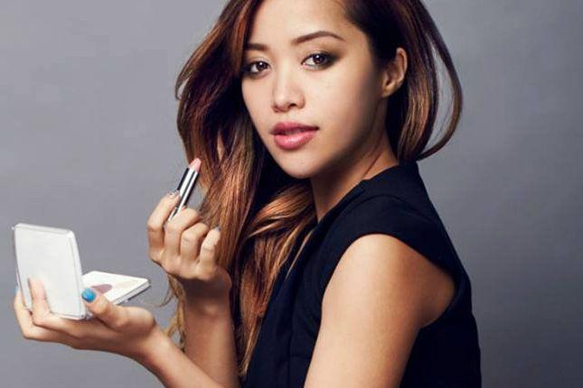 Michelle Phan - Inspiratiebron PinkBudget