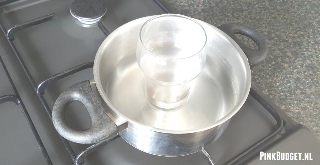 DIY pan