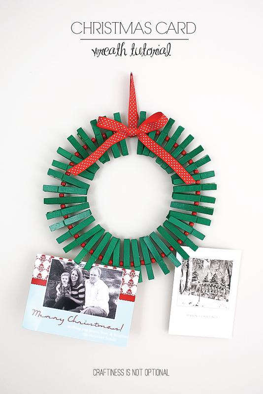 CHRISTMAS-CARD-WREATH-TUTORIAL