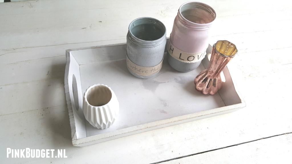 DIY Pindakaaspot 17
