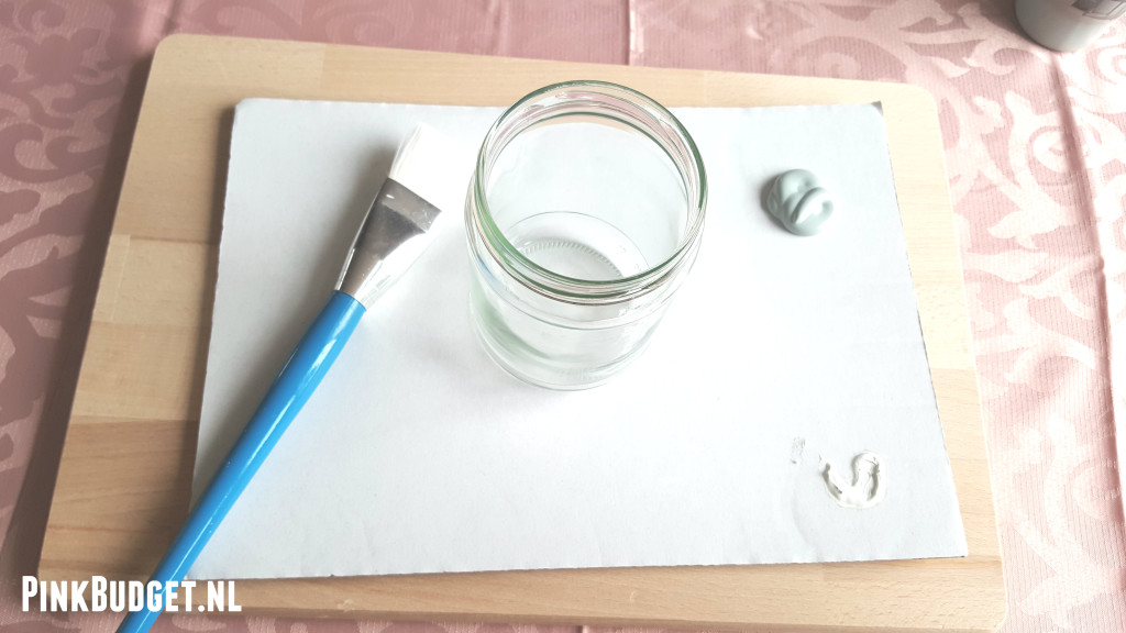 DIY Pindakaaspot  3