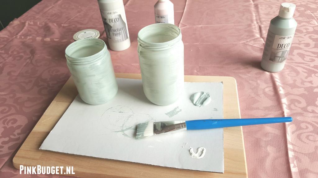 DIY Pindakaaspot 5