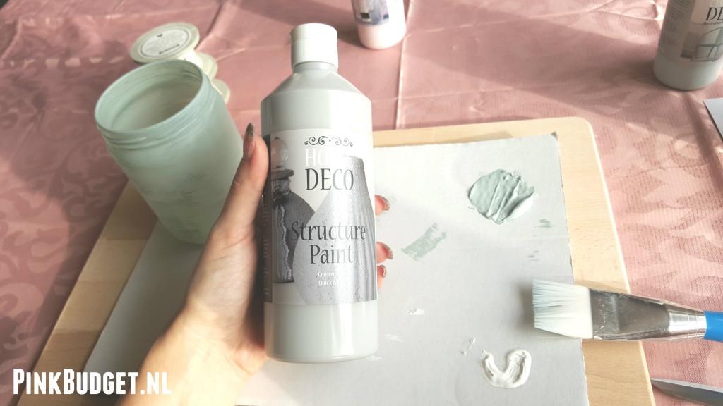 DIY Pindakaaspot 7