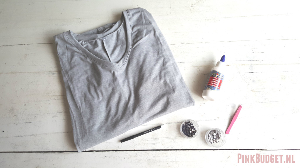 Studded Shirt 3