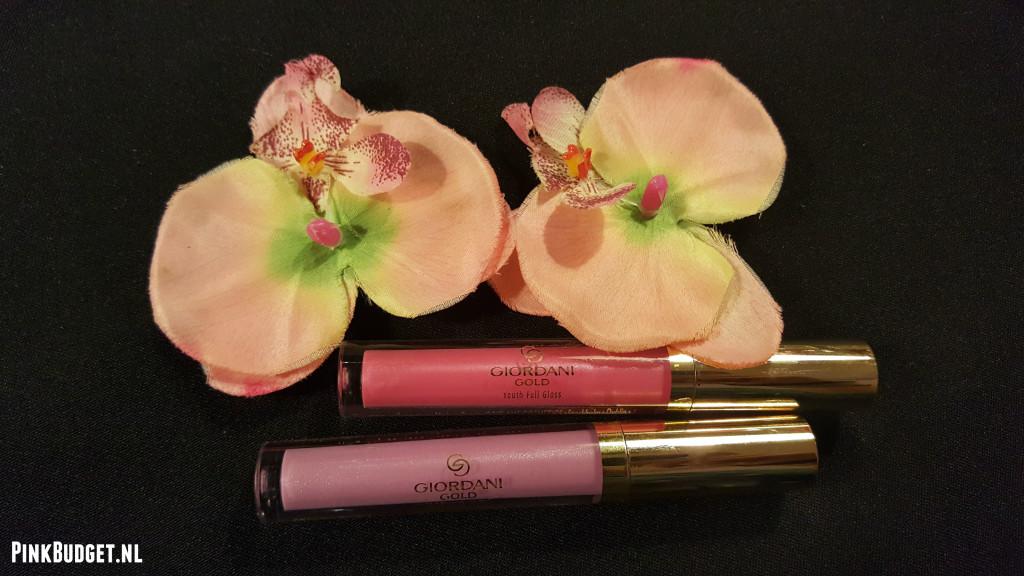 Oriflame Lipgloss