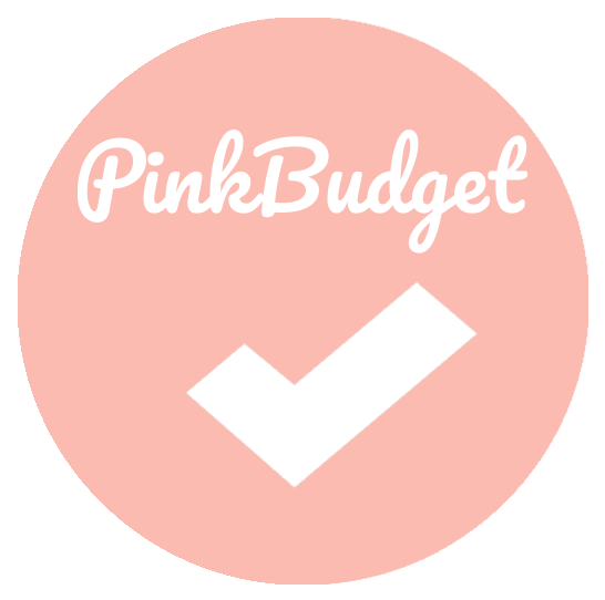 PinkBudget approves